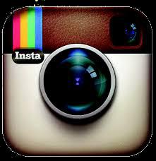 Instagram logo bbg