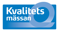 Kvalitetsmässan logo